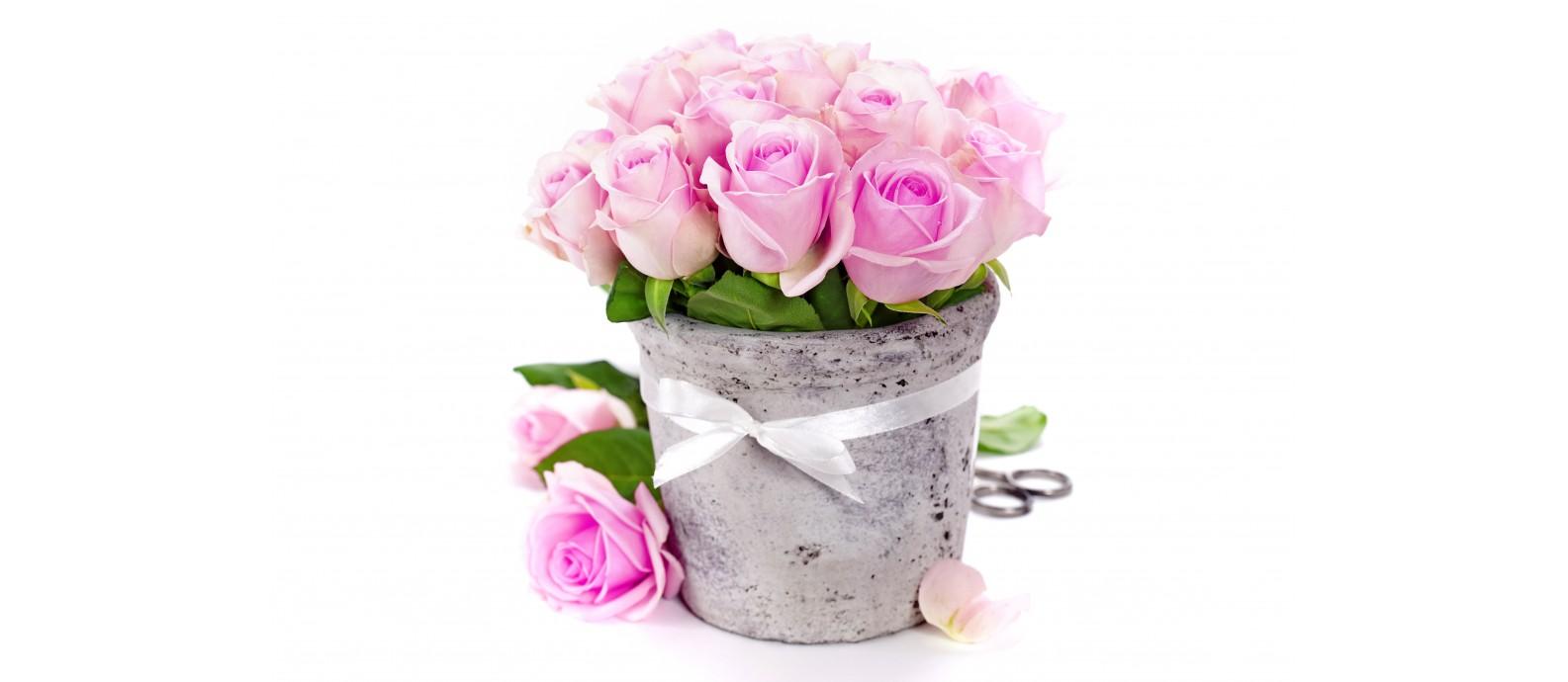 Доставка цветов в Долгопрудный