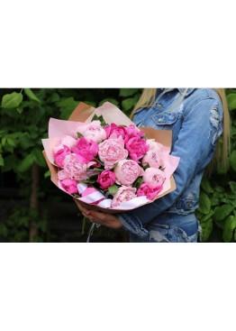 Розово-малиновые фантазии